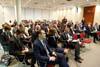 Spotkanie z ministrem spraw zagranicznych Radosławem Sikorskim - 20 marca 2014 r. w Warszawie