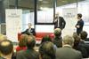 Spotkanie z przewodniczącym COP19 Marcinem Korolcem – 4 listopada 2013 r. w Warszawie